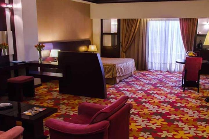 هتل هما 2