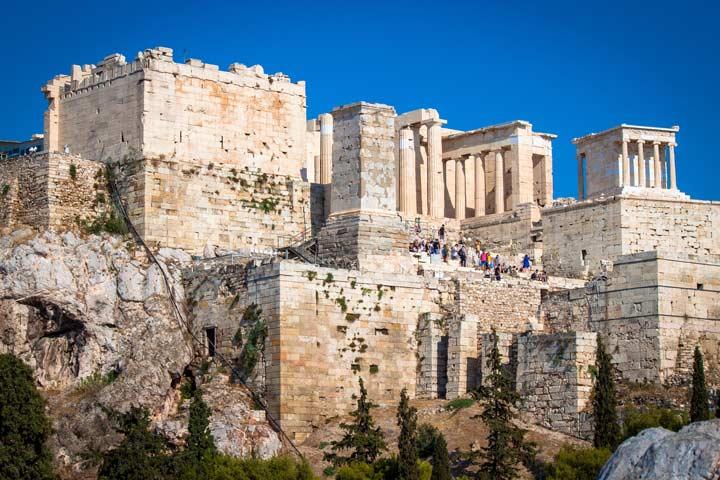 آتن | یونان