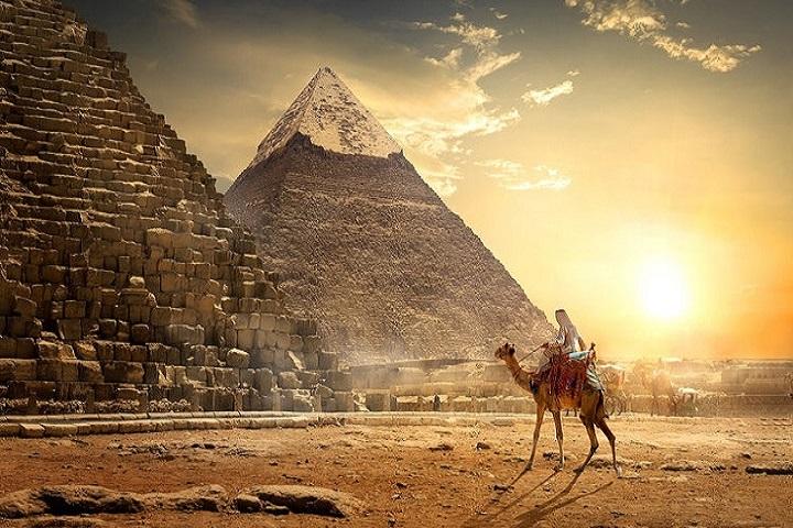 اهرام مصر ۱۱