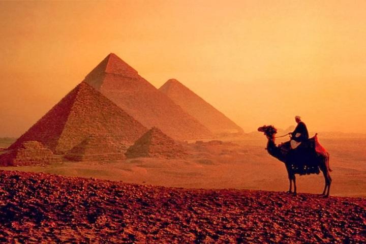 اهرام مصر ۱۵
