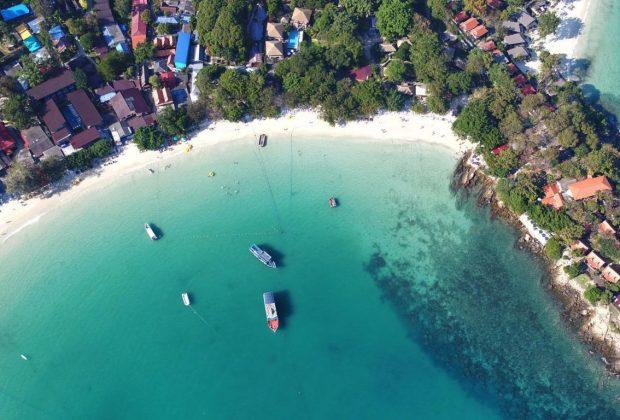 بهترین جزایر تایلند