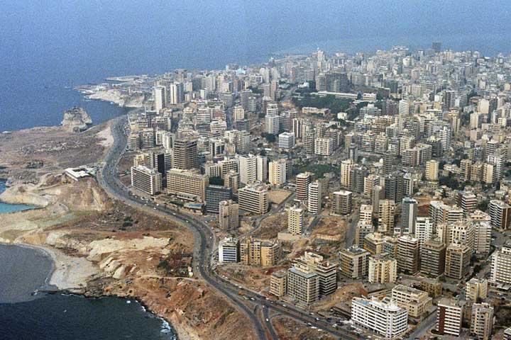 بیروت | لبنان