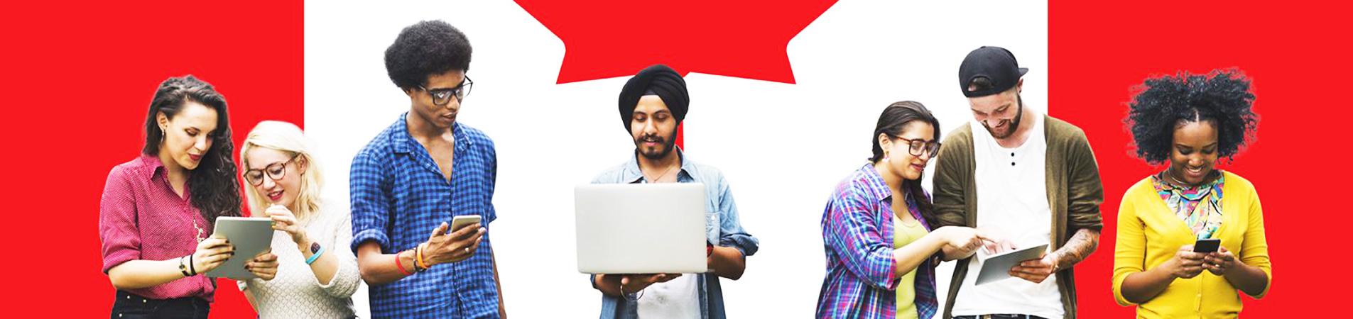تحصیل در کانادا ؛ راهنمای تحصیلی در کانادا برای دانشجویان
