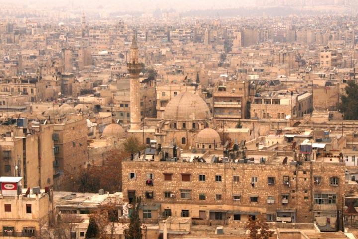 حلب | سوریه