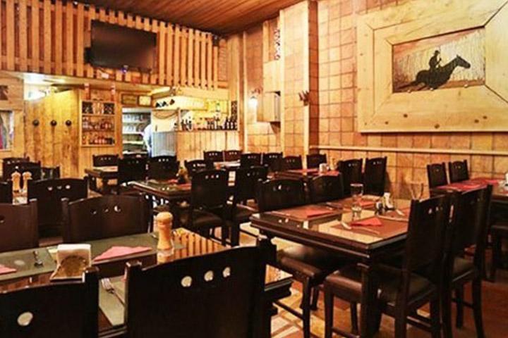 خانه استیک تنور | رستوران های معروف مشهد