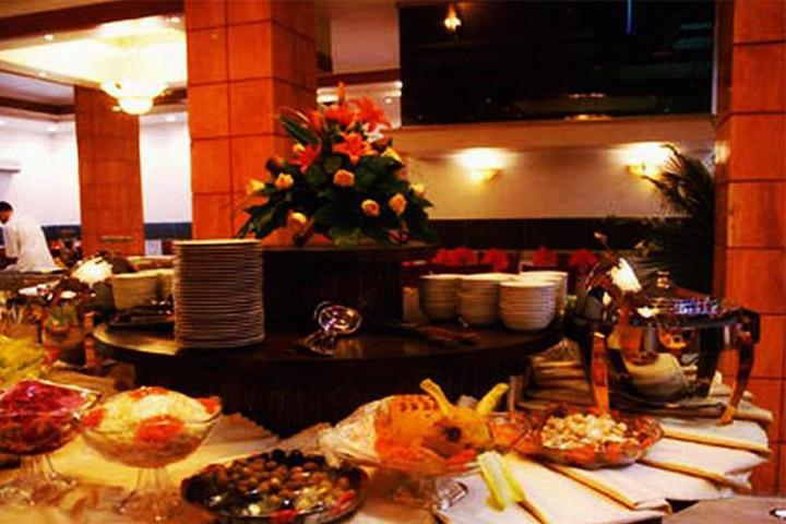 رستوران احسان مشهد | رستوران های معروف مشهد
