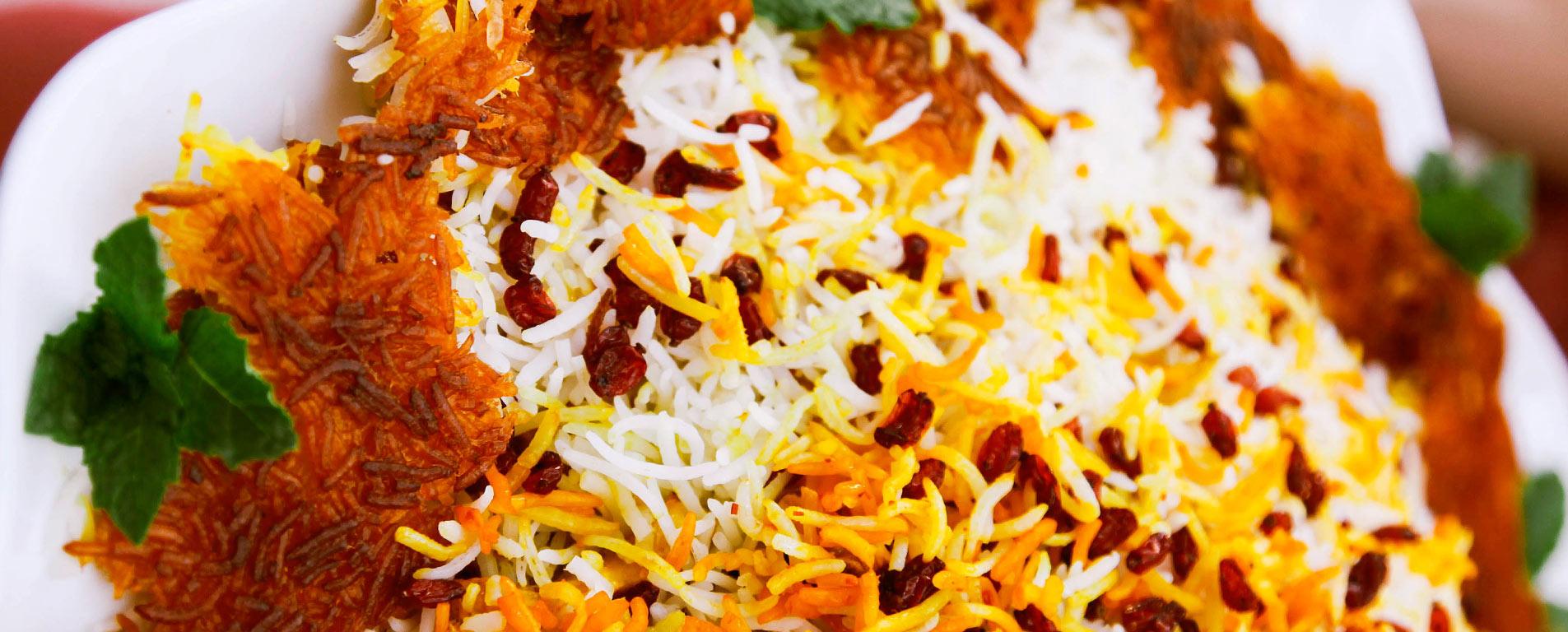رستوران های تبریز ، فرصت لذت از خوشمزگیهای آذربایجان