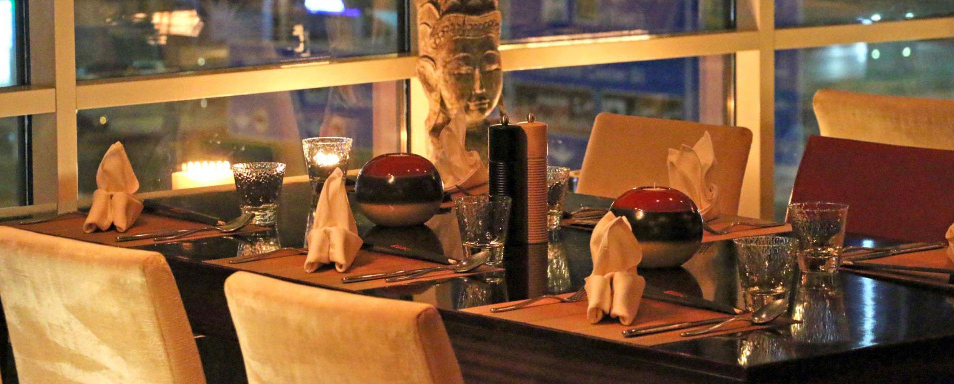 رستوران های دبی را بهتر بشناسیم ، تجربه یک طعم خوب