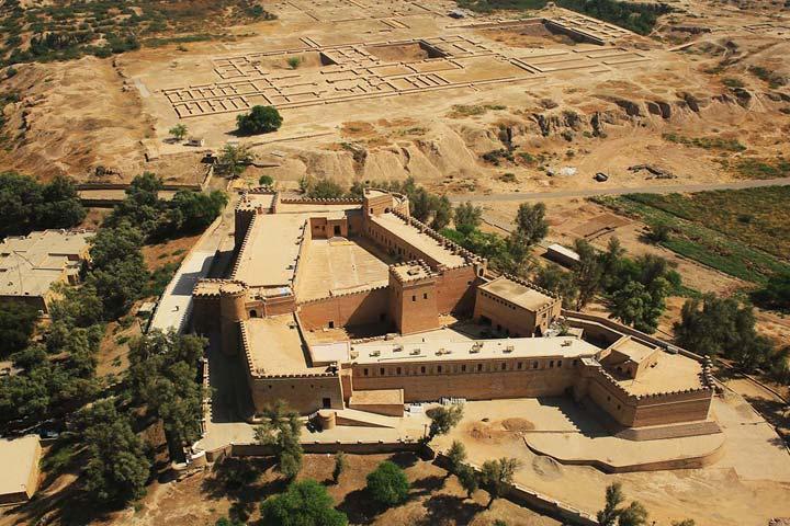 شوش | پایتخت چند هزار سالهی تمدن ایرانی