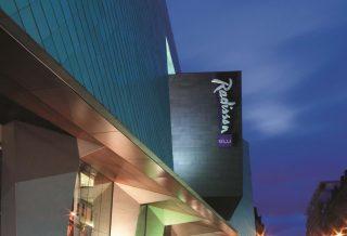 هتل های ارمنستان