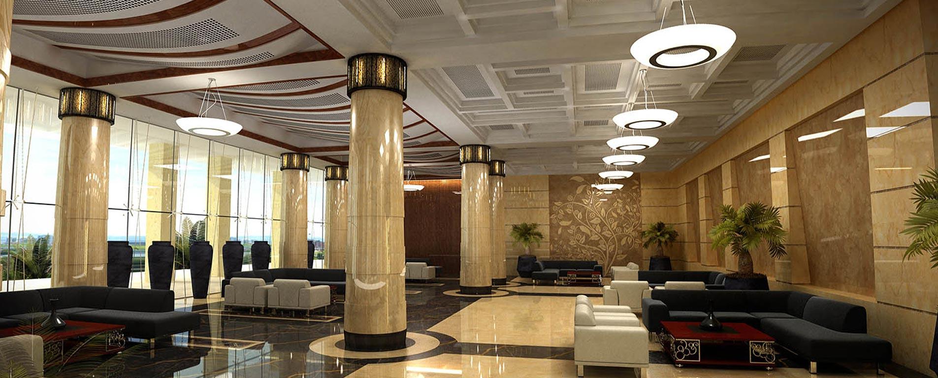 هتل های قشم ، یک استراحت رویایی در جزیرهی کاوان