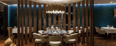 هتل های وان