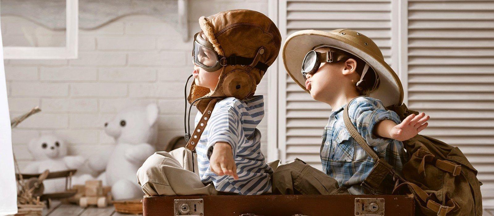 راهنمای سفر با کودکان ؛ نکات و توصیههایی که لازم دارید