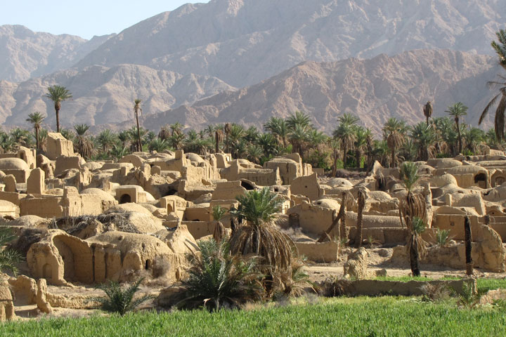 روستای اصفهک طبس