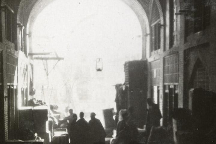 قاجار و بازار