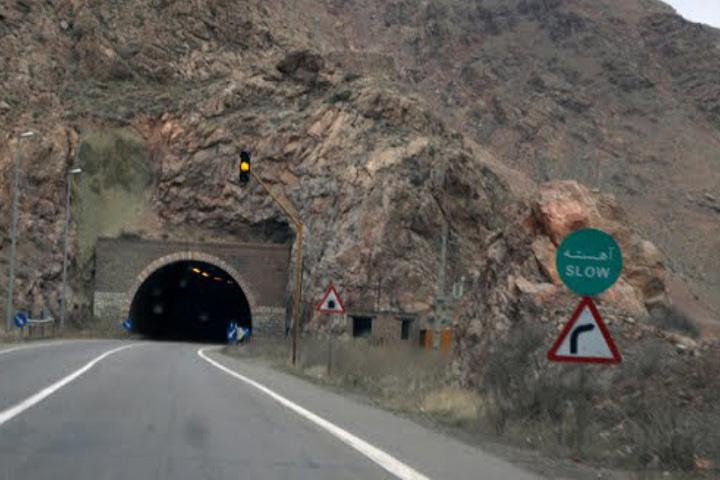تونل کندوان