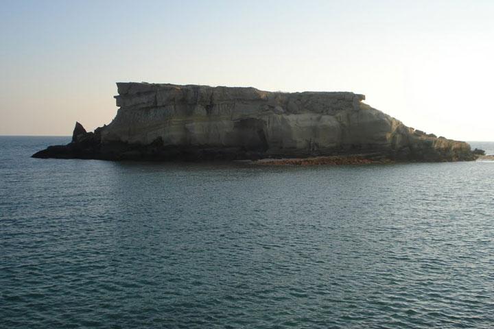 جزایر ایران