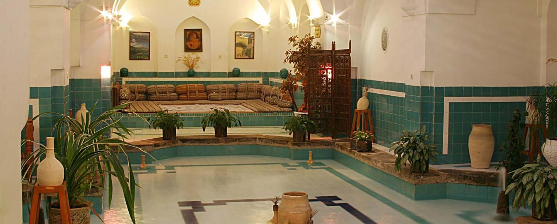 رستوران های یزد ، مقر خوشمزگی در شهر بادگیرها