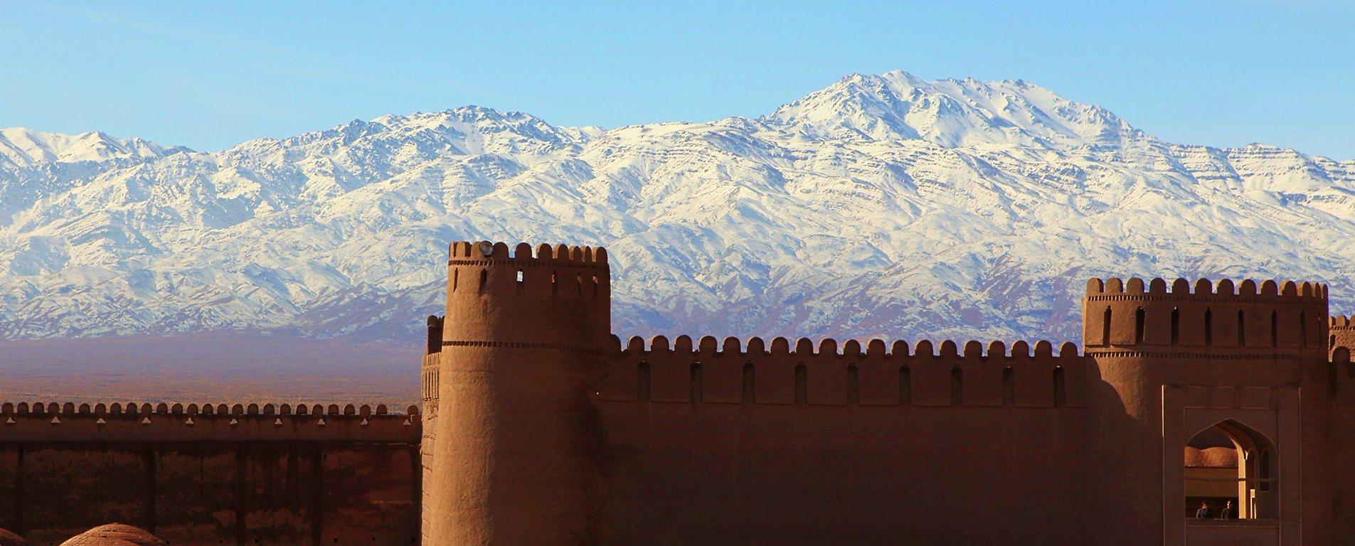 هتل های کرمان ، اقامت در دیار تاریخی ایرانزمین