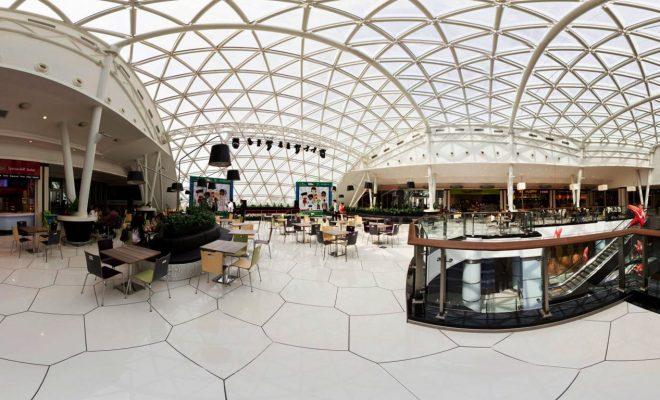 مراکز خرید باکو