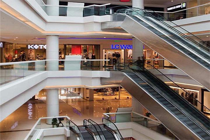 مرکز خرید ای وی ام | مراکز خرید باکوبازار صدرک | مراکز خرید باکو