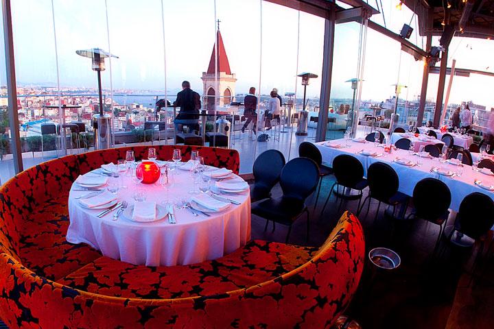 رستوران استانبول ۳۶۰