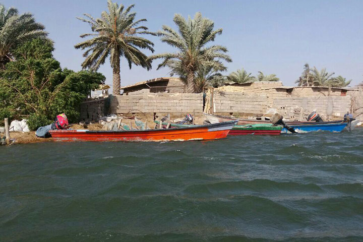 راهنمای سفر به خوزستان