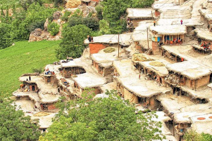 روستای سر آقا سید