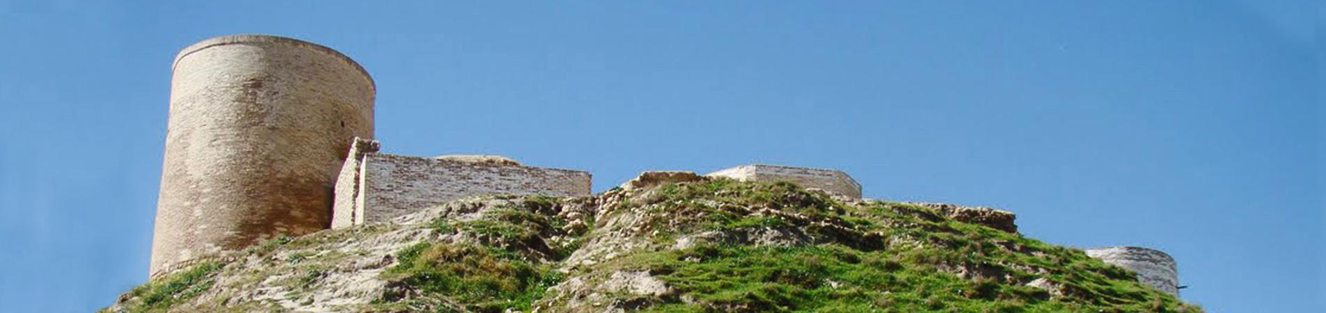 قلعه تل ؛ حافظ و نگهبان سالخورده این مرز و بوم