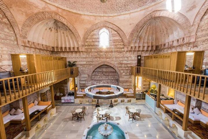 مراکز تفریحی استانبول