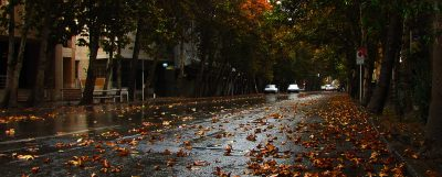 خیابان ولیعصر