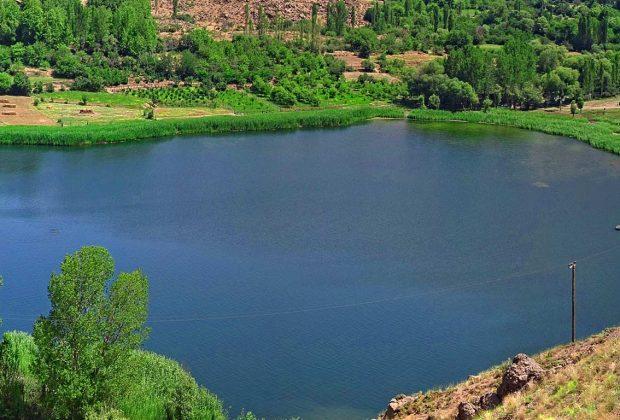 دریاچه اوان