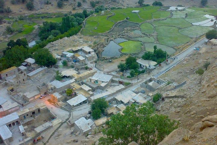 روستای مالاقا