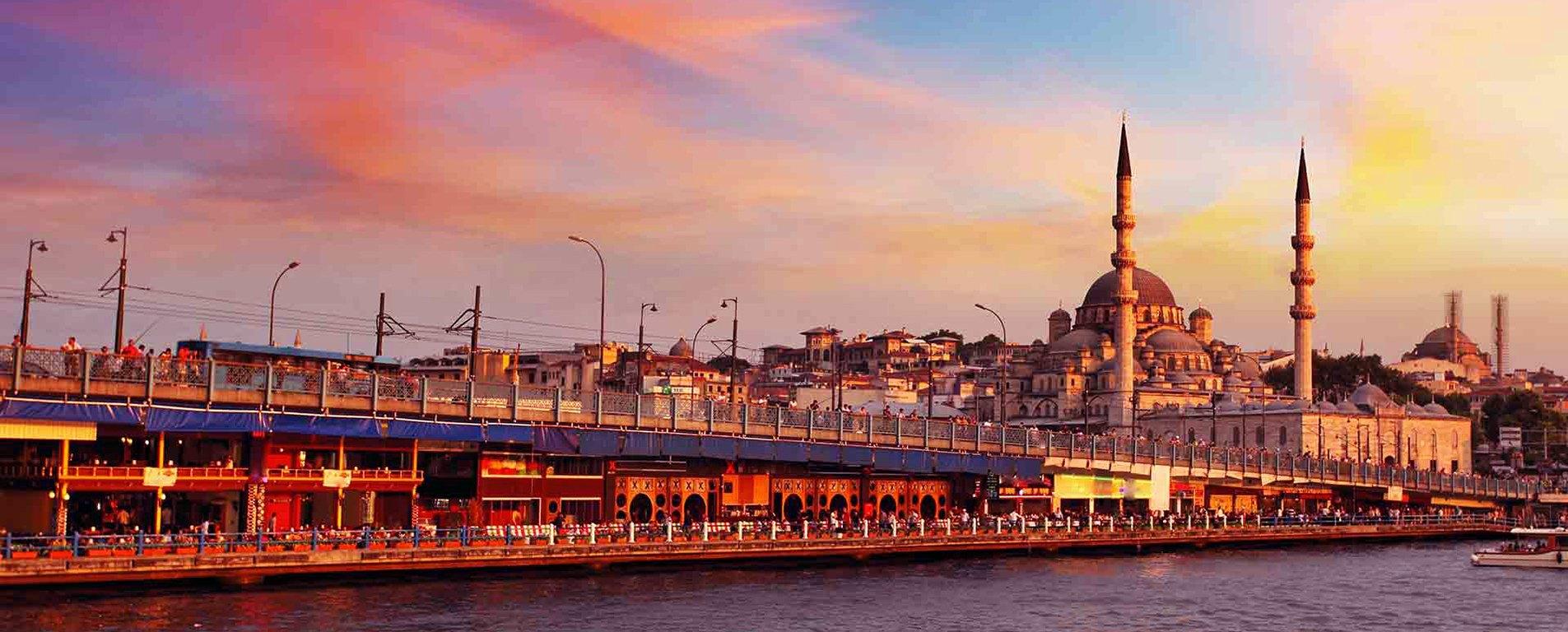 مراکز تفریحی استانبول ، خوشحالیهای سفر به ترکیه