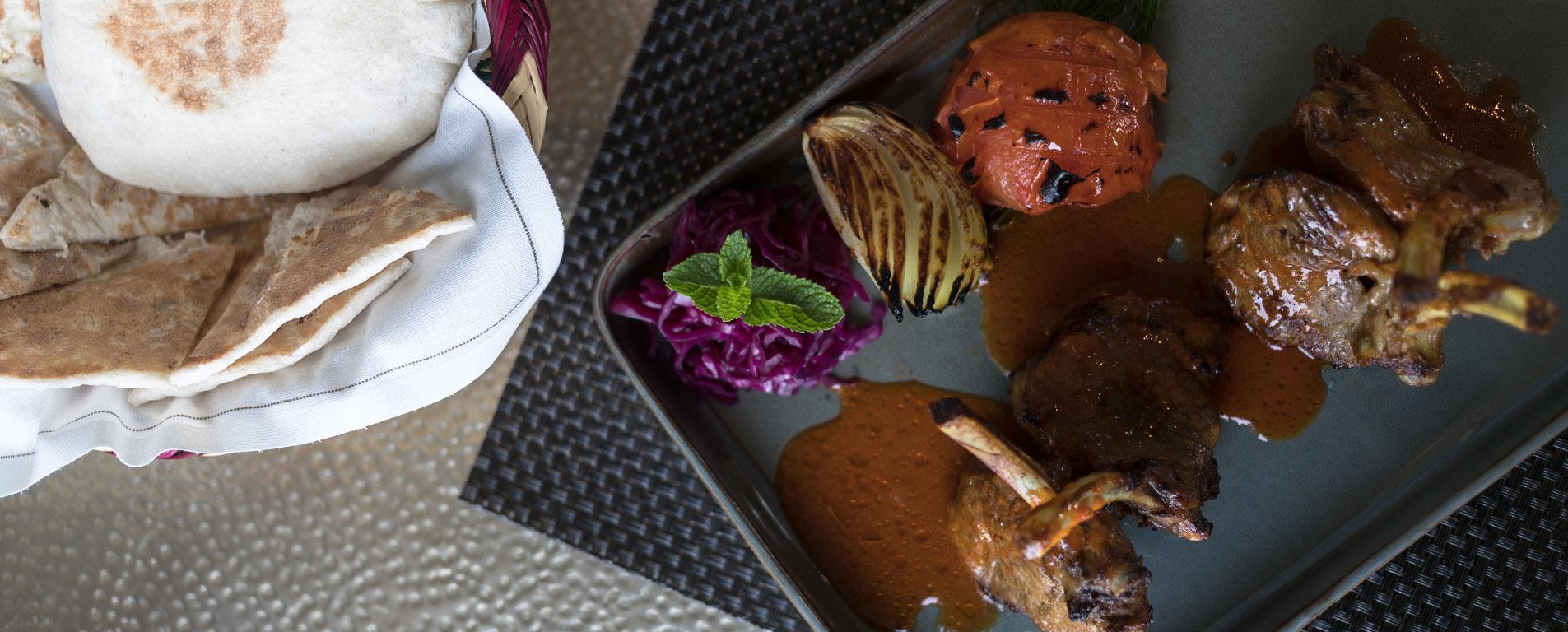 غذاهای مشهد ، شناخت طعمهایی به سبک و رنگ خراسان