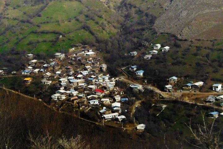روستای ناتر