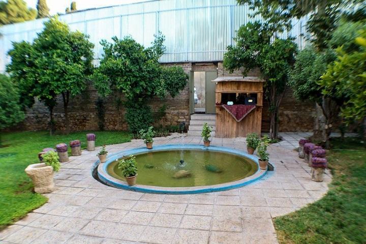 بومگردی های شیراز