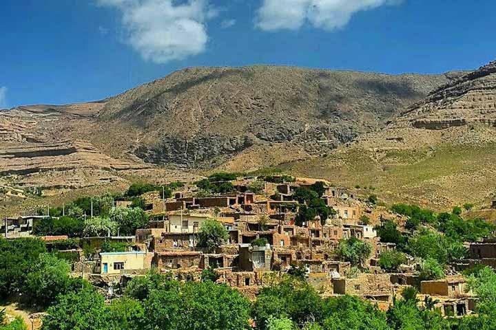روستای ریسه