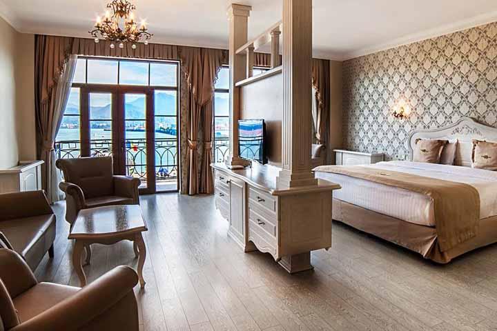 ادمیرال هتل