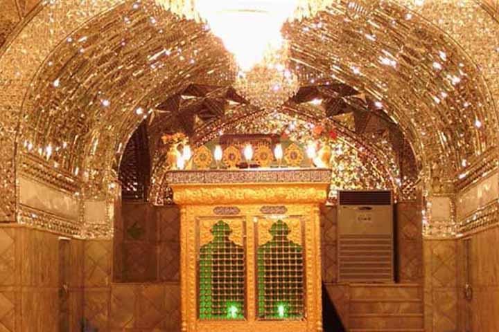 امامزاده سید حمزه