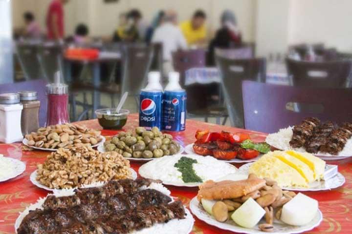 رستوران بابک