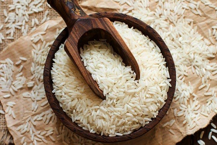 برنج گیلان