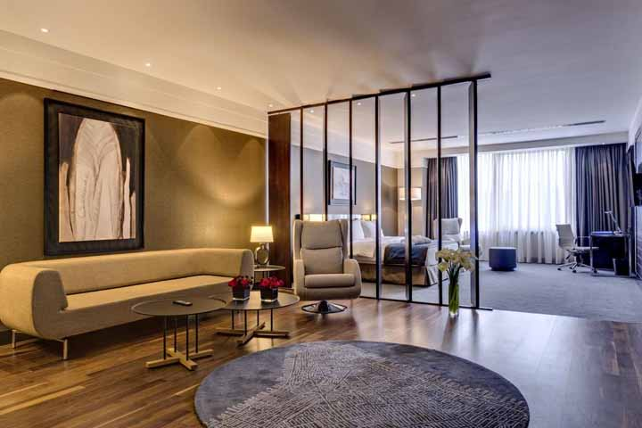 هتل رادیسوون