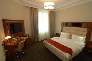 هتل وُرلد پَلَس