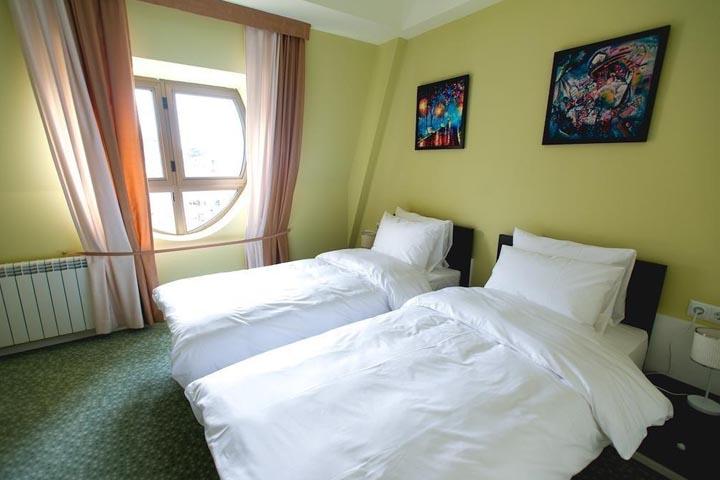 هتل پیازا
