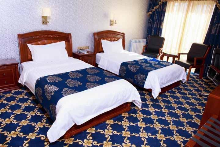 هتل کرون پلس