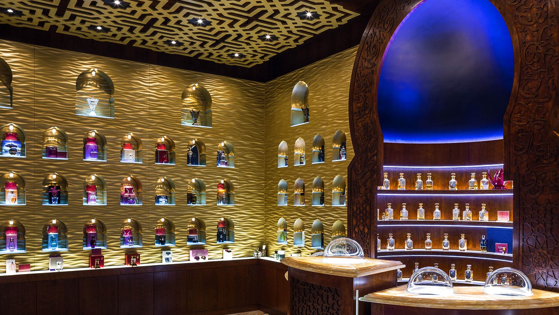 سوغات دبی ، ارمغان گرانترین شهر خاورمیانه