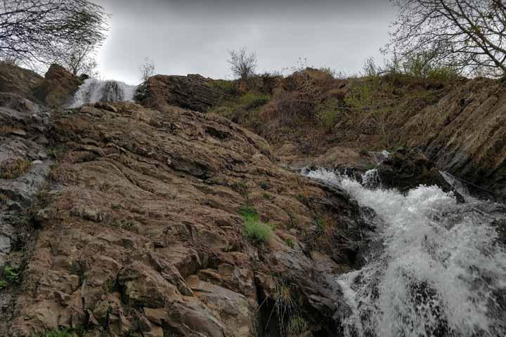 آبشار پسچویک