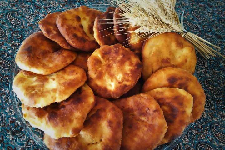 اگردک | سوغات قزوین