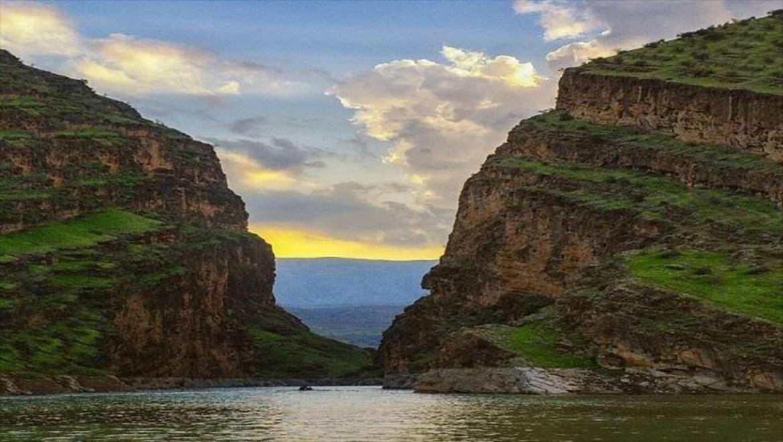 تنگه کافرین ، تکهای گم شده در دل زیباهایی بیشمار استان ایلام که حتما باید دید